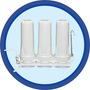 Filtro De Água Osmose Reversa De 3 Estágios