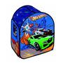 Barraca Infantil Hot-wheels - Fun Toys 50 Bolinhas