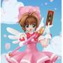 Sakura S.h.figuarts De Bandai