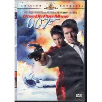 Otro Día Para Morir 007 - 1 Dvd
