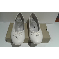Zapatos Chatitas Talle 36 Impecables .