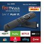 Amazon Fire Tv Stick 2016 Ya Programado Mas De 700 Canales