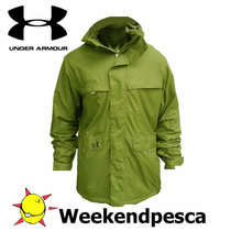 Campera Under Armour 1209579-weekendpesca-ultimas-envios Ya