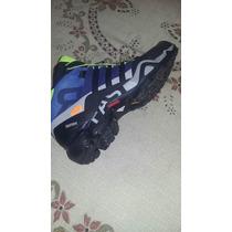 Zapatillas/bototos Adidas Terrex Goretex Hombre Us 10