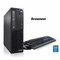 Oferta Lenovo Think Centre M73 Core I5-4590, 4gb, Dd 500gb