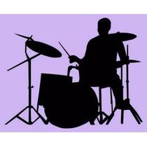 Playalongs Drumless - 1329 Músicas Completas Sem Bateria