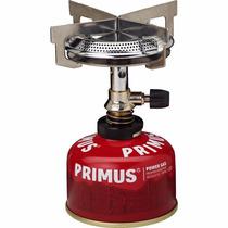 Estufa Para Campismo Mimer - Primus Alpinismo 3 Estaciones