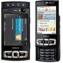 Nokia N95 8gb Original Libre Nuevo Negro Gps 3g Wifi Mapas