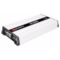 Modulo Taramps Hd5000 5000 W Rms Amplificador 1 Canal 2 Ohms