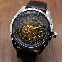 Relógio Jaragar Automático Original A Pronta Entrega