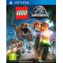 Juegos Ps Vita Lego Jurassic World Nuevo Y Sellado!