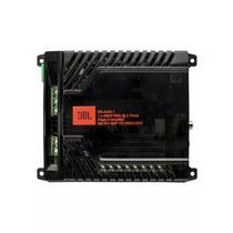 Módulo Amplificador Jbl Br-a 400.1 400w Rms - 2 Ohms