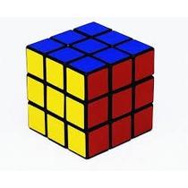 Cubo Rubik Magico 3x3x3 Tamaño Estandar Cubo Rubik