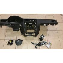 Kit Airbag Completo Vw Jetta 2012 2013 2014 2015