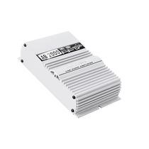 Modulo Amplificador Boog Ab2000 140w Rms 2 Canais Estéreo