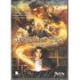 Dvd Coração De Tinta - O Livro Mágico - Brendan Fraser