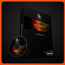 A2 Suite Administrativa Contabilidad Y Nomina 100% Original