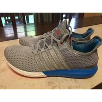 Zapatillas Adidas Gazelle Boost .nuevas . Running