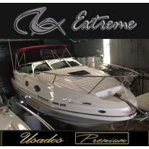 Extreme 280 Y 2351 / Quicksilver 24 / Lanchas Usadas Premium