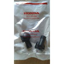 Kit Borracha Pedal Câmbio Twister/cb 300 »»original Honda««