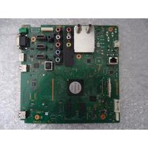 Ir - Placa Principal Sony Kdl-40ex525 Nova Com Garantia