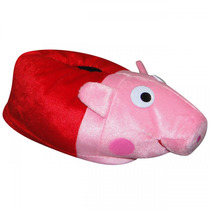 Pantufa Pe Quentinho Peppa Pig