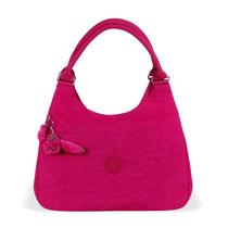 Bolsa Lado Varias Cores Kipling Bagsational Pronta Entrega