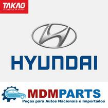 Jogo De Pistões Hyundai Tucson 2.0l 16v Gasolina Após 2010