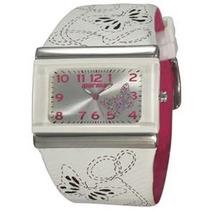 Relógio Esportivo Mormaii 2035gi/8t Feminino Novo Rosa Bege