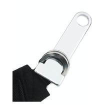Extensión De Candado Para Casco Nolan O Seguro Tipo D-ring