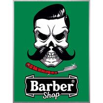 Barber Shop Treinamento Em Video E Apostilas 2 Dvds