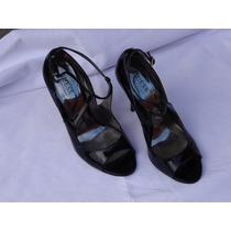 Zapatillas Zapatos Guess Dama #3 Seminuevos Envío Gratis