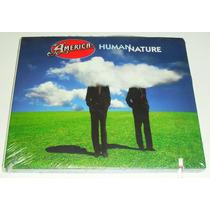 Cd Human Nature / America Album Importado Nuevo