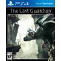 The Last Guardian Ps4 - Fisico - En Stock! - Nextgames
