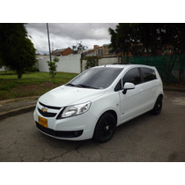 Chevrolet Sail Ltz Sport 5 Puertas