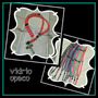 Rosario Collar Souvenir Varios Colores Envio Todo País