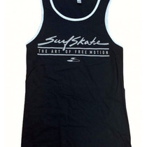 Musculosa Surfskate- Surf Skate