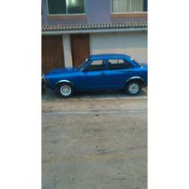 Toyota Corona Clasico 1980