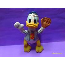 El Pato Donald Disney (coleccion Mc. Donalds)