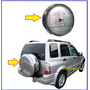Chevrolet Grand Vitara Forro Tapa Caucho De Porta Repuesto