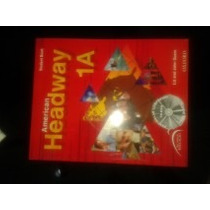 American Headway 1a Student Book - Frete Grátis