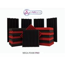 Kit De Espuma Acustica Mega Foam Pro