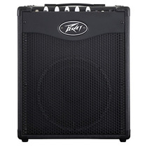 Peavey Amplificador Para Bajo 40w 1 X 12 A 8 Ohms