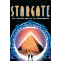 Stargate - Dean Devlin - Libro