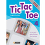 Livro Tic Tac Toe English For Kids Ed:richmond