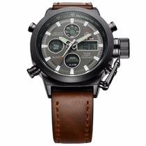 Relógios Top Marca De Luxo Digital Led E Analógico 2016 !