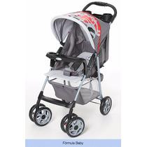 Carrinho Berço Para Bebê Portátil Venetto - Galzerano