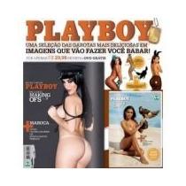 Dvd Playboy Melhores Making Of 11 Lia Bbb10 Somente Dvd