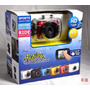 Câmera Action Camcorder Sport Prova D