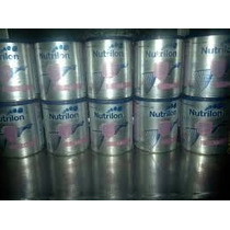 Leche Nutrilon Ar Antireflujo Por 400g 10 Unidades